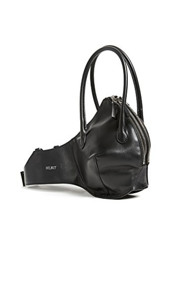 Helmut Lang bag purse shoulder bag black
