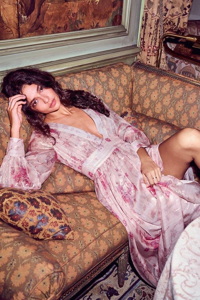 Cyrena Dress