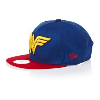 hat wonder woman