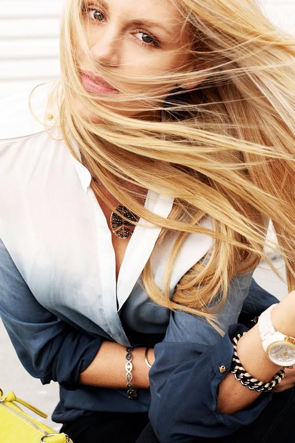 Белая Блузка Полиняла В Самаре