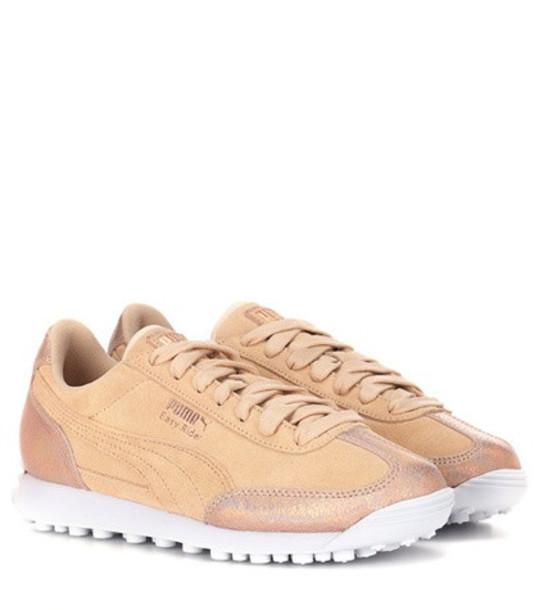 Puma Easy Rider LunaLux sneakers in beige / beige