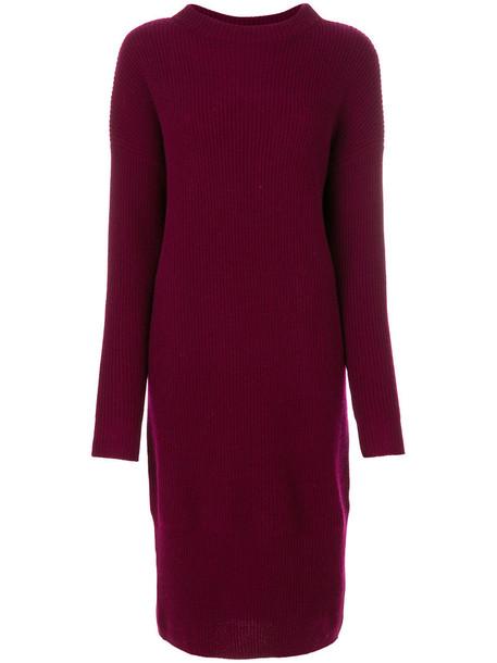 dress maxi dress maxi women purple pink