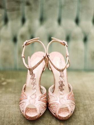 shoes wedding shoes glitter shoes glamour romantic amazing shoes weddings