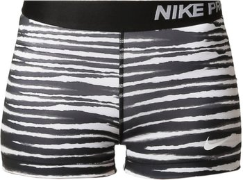 Nike pro core compression tiger