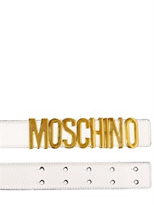 BELTS - MOSCHINO -  LUISAVIAROMA.COM - WOMEN'S ACCESSORIES - SPRING SUMMER 2014
