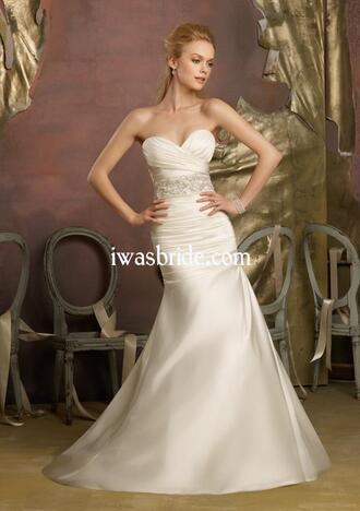 dress wedding dress wedding dresses with crystal wedding dress white lace sparkly long sleeves wedding dress sparkle