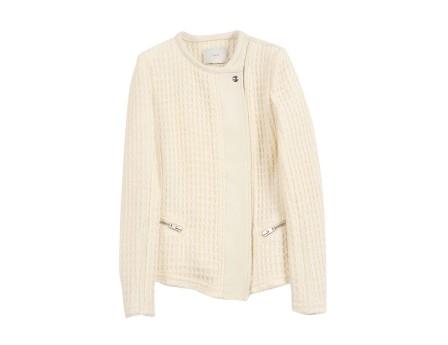 Sari Jacket - jacket - Ecru - Jackets & Coats - Women - IRO