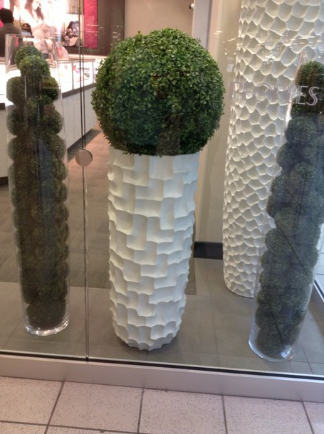 home accessory voss vase plants