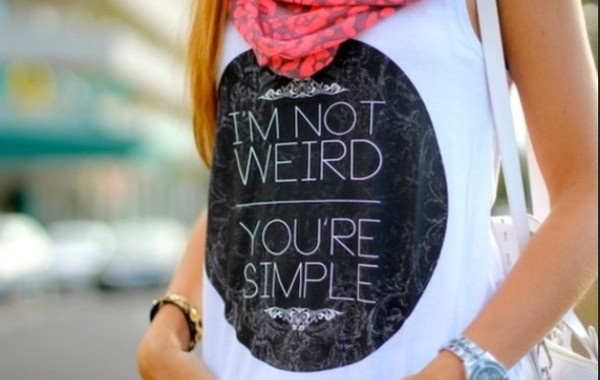 blouse t-shirt tumblr white tank top black lettering tank top sweater shirt