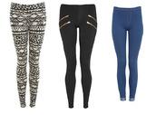 pants,leggings,black,denim,jeans,zip,aztec,blue,white