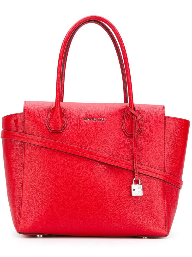 Michael Kors - Jet Set Travel purse - women - Leather - One