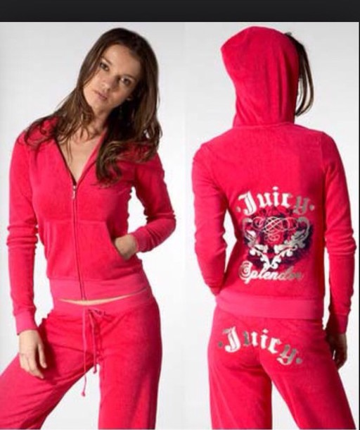 sweater juicy couture joggers pink pretty little liars old school winter sweater sweatpants cute