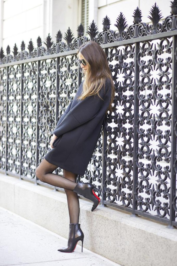 christian louboutin so kate ankle boots