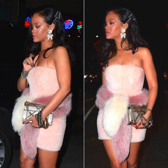 jewels earrings rihanna