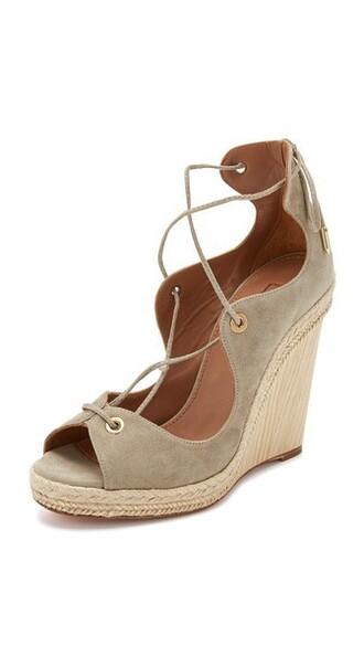espadrilles khaki green shoes
