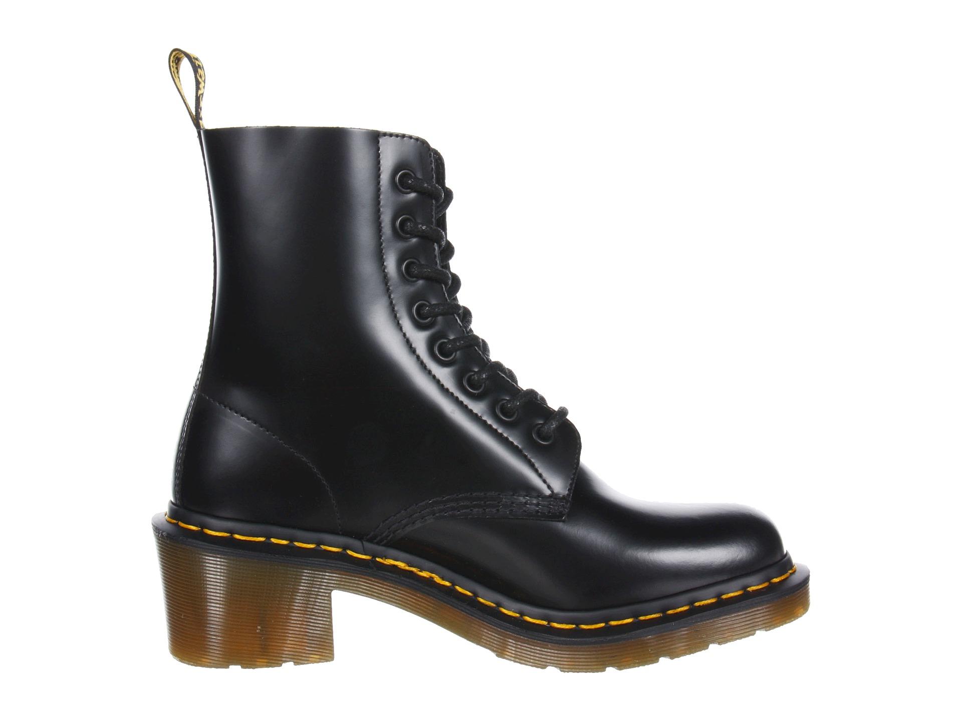 Dr Martens Clemency Boot April 2017