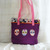 """Day of the Dead"""" Medium Tote Bag"""