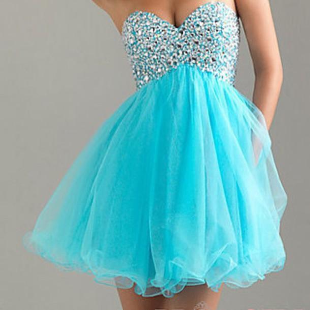 dress blue jewels