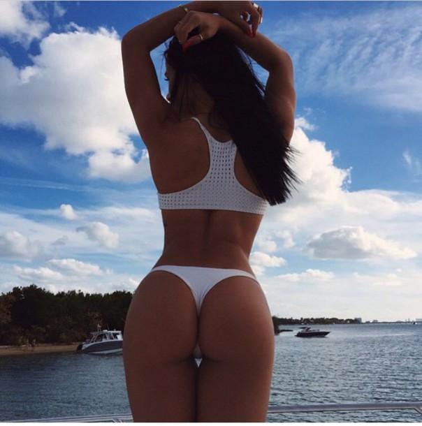 swimwear white bikini swimwear