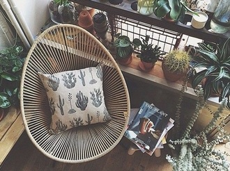 home accessory chair pillow plants hipster lifestyle mothers day gift idea beach house our favorite home decor 2015