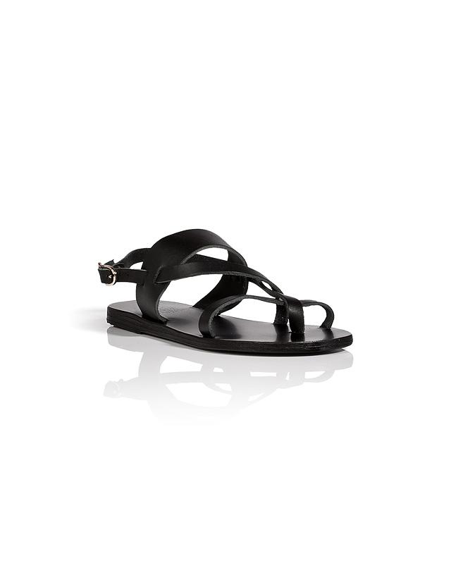 Ancient Greek Sandals - Leather Sandals