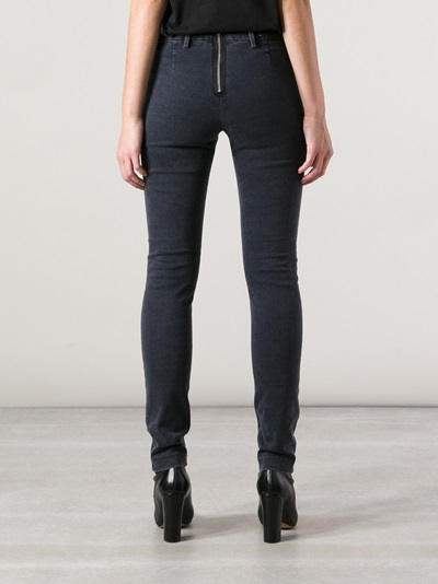 Acne 'skin Rocca' Skinny Jean - Ansh46 - Farfetch.com