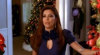 blouse gabrielle solis eva longoria desperate housewives