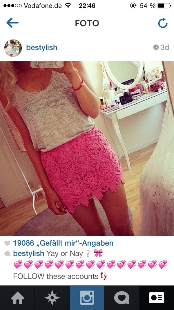 skirt high waisted skirt pink skirt pink high waisted skirt