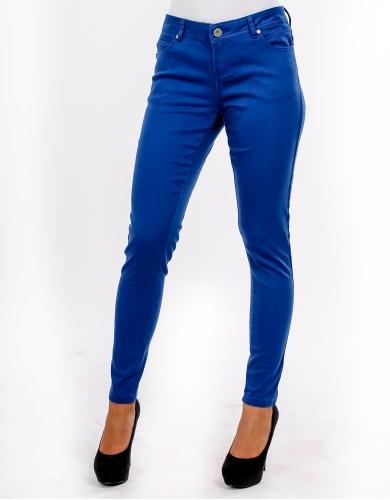 Velvet Heart Bright Skinny Jeans