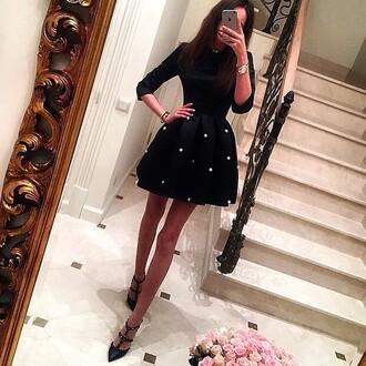 dress black dress elegant lovely classy black outfit elegant dress classy dress