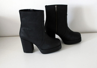 shoes ankle boots black suede booties boots