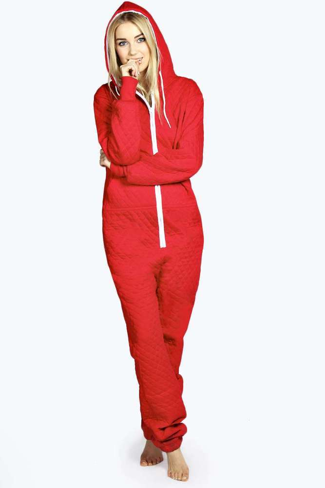 Lethalbeauty ? quilted onesie