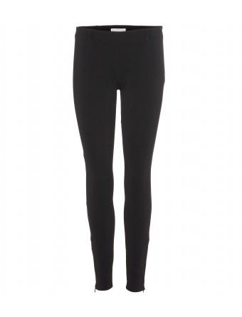 Crepe Skinny Trousers * Balenciaga ∫ mytheresa