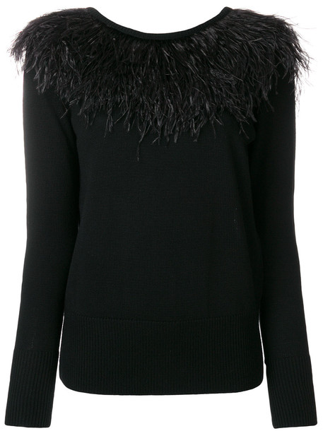 MICHAEL Michael Kors top women black