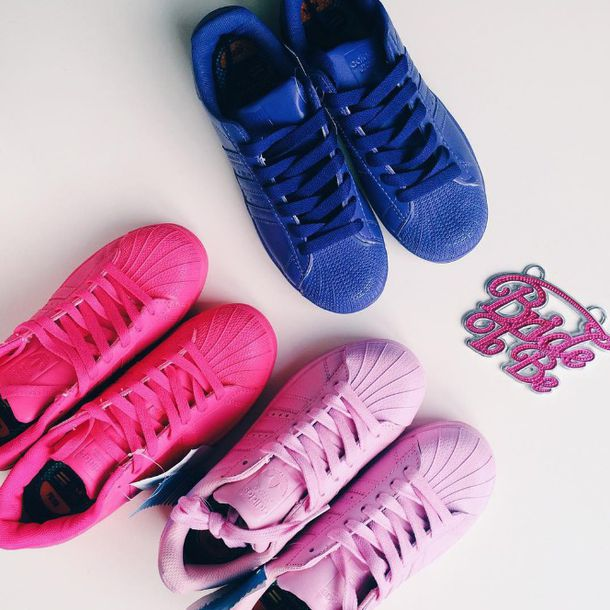 74f331fe9cb4 shoes girl girly girly wishlist adidas adidas shoes adidas superstars adidas  originals blue pink purple tumblr
