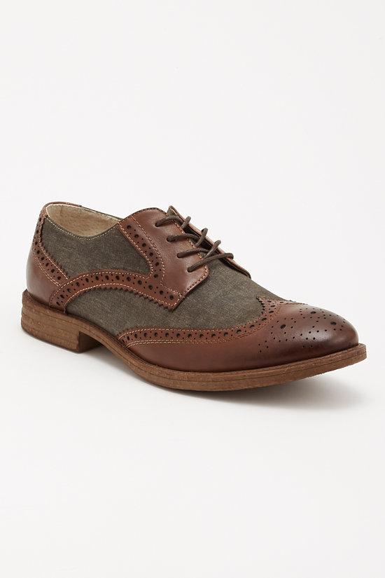 Holt - Robert Wayne - Shoes : JackThreads