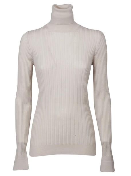 MAISON MARGIELA sweater turtleneck turtleneck sweater