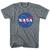 Nasa logo T-shirt - teenamycs