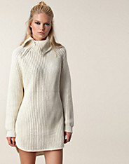Lou Long Sweater - Issue 1.3 - Offwhite - Truien - Kleding - Vrouw - Nelly.com