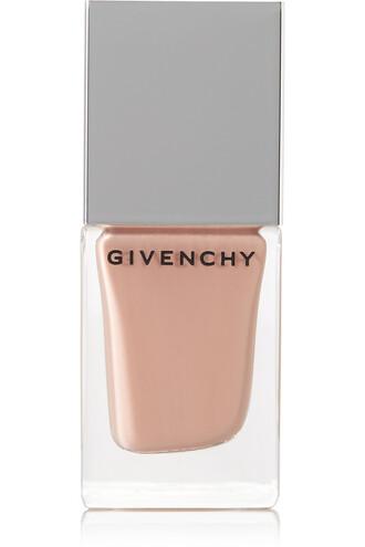 nail polish nude nude nails givenchy