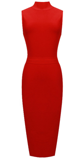 dress,dream it wear it,bodyocn,bodycon,bodycon dress,bandage,bandage dress,high neck,high neck dress,sleeveless,sleeveless dress,midi,midi dress,red,red dress,herve leger,party,party dress,sexy party dresses,sexy,sexy dress,party outfits,summer,summer dress,summer outfits,spring,spring dress,spring outfits,fall outfits,fall dress,winter outfits,winter dress,classy,classy dress,elegant,elegant dress,cocktail,cocktail dress,girly,date outfit,birthday dress,holiday dress,holiday season,romantic,romantic dress,romantic summer dress,christmas,new year's eve,dope,style,trendy,gorgeous,cool