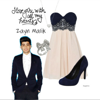 one direction niall horan zayn malik prom dress dress pink dress lace