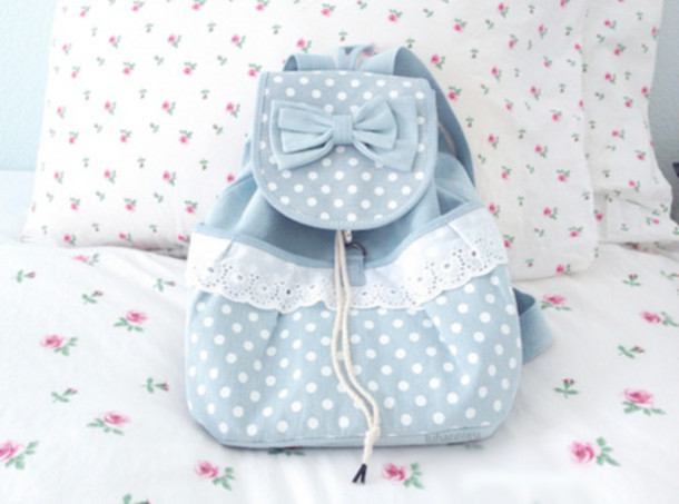 Kawaii Cute Bag - Shop for Kawaii Cute Bag on Wheretoget
