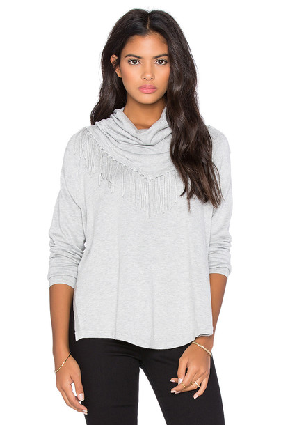 Central Park West sweater