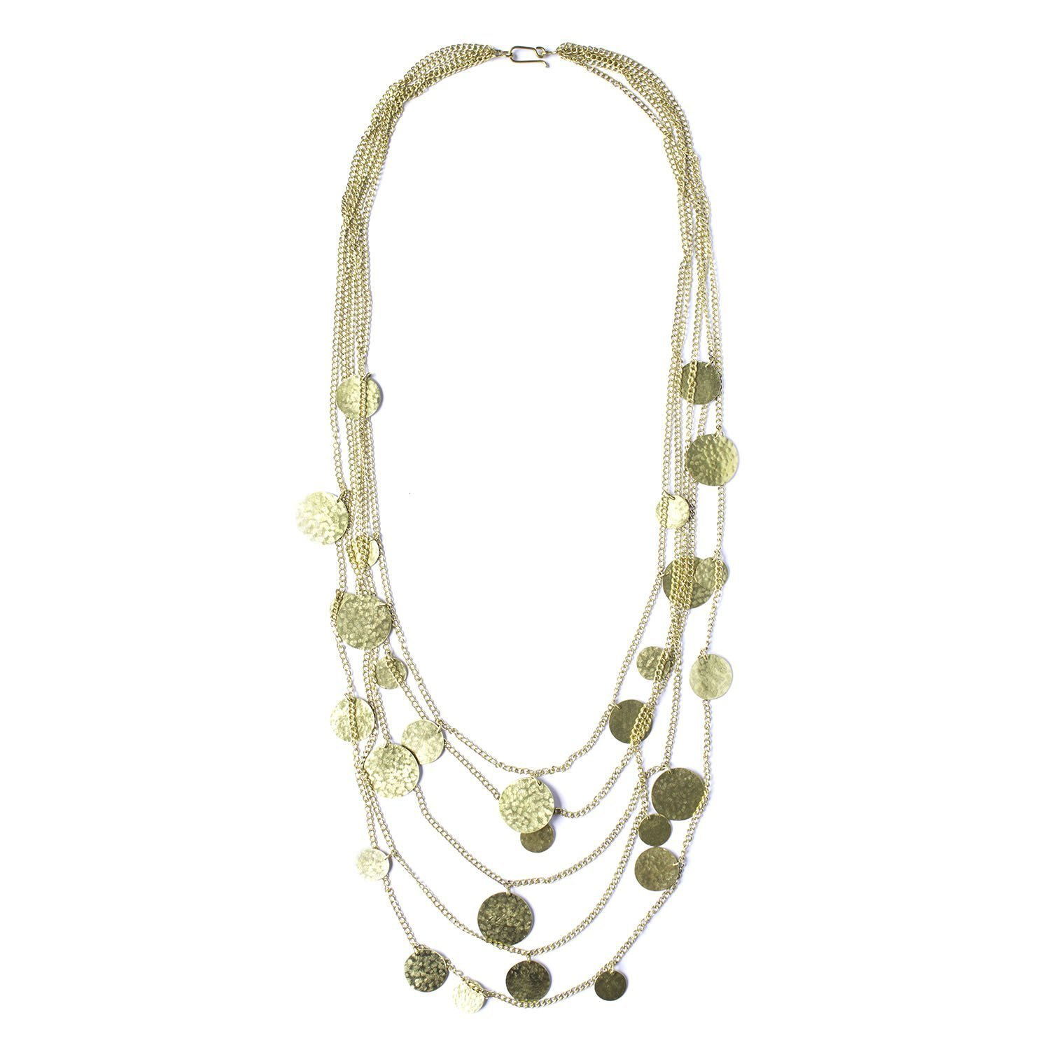 Handcrafted in kenya: jewelry