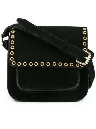mini women bag crossbody bag black