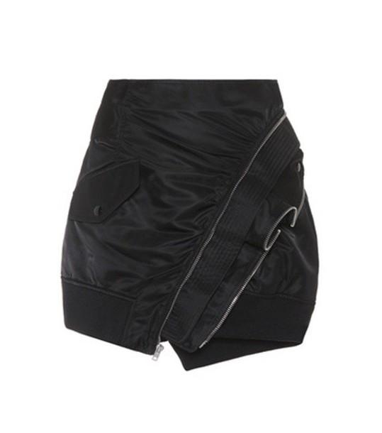 Alexander Wang skirt black