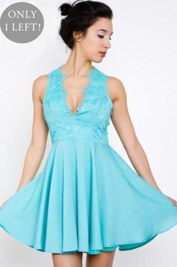 Need Your Love Lace Dress - Keepsake Dresses