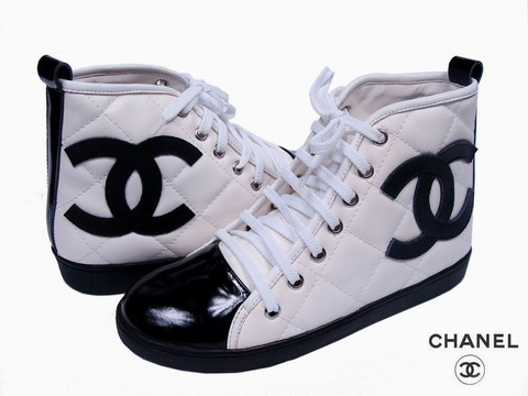 Chanel Boots-2