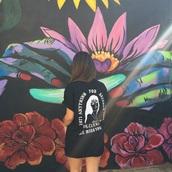 shirt,selena quintanilla,vintage,t-shirt